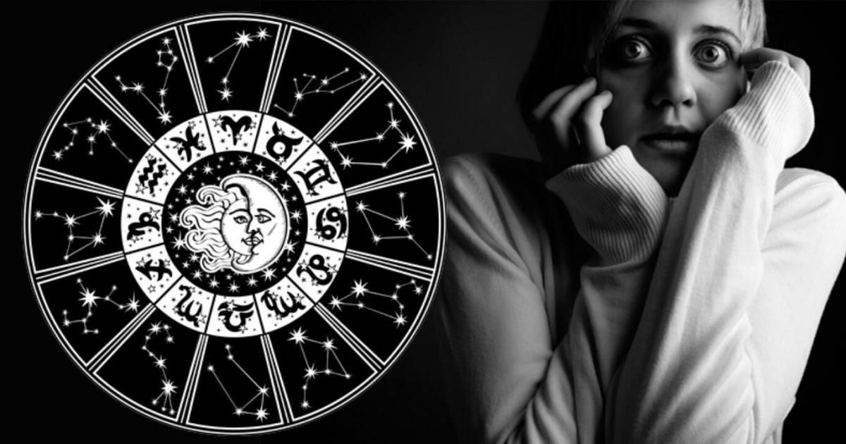 Quelle est votre plus grande crainte, selon votre signe astrologique