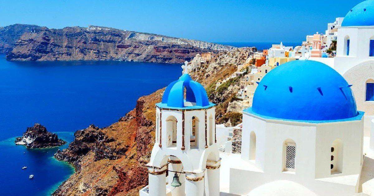 Grèce : il tente de rembourser la dette du pays grâce au crowdfunding