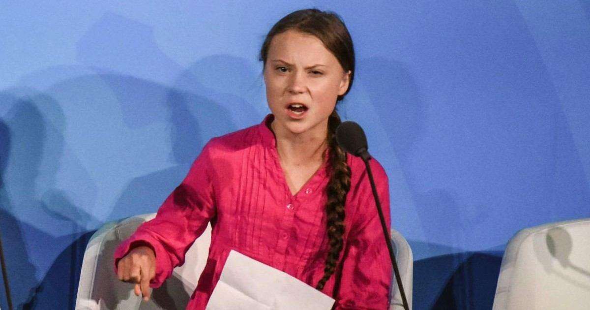 Greta Thunberg en larmes : Son coup de gueule contre l'inaction climatique