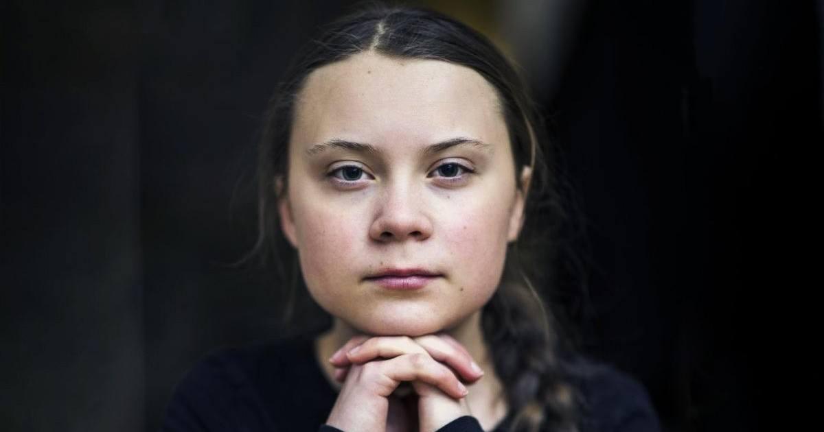 Greta Thunberg lutte sans relâche pour la sauvegarde de la planète