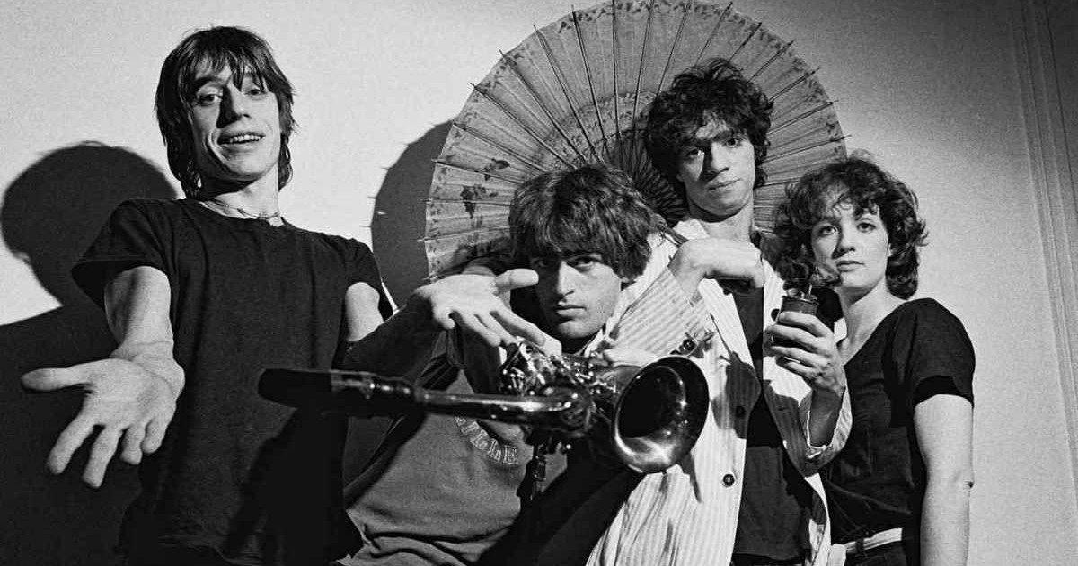 Le groupe Téléphone de retour avec trois de ses membres
