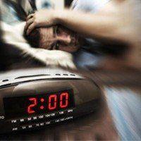 Heure de réveil