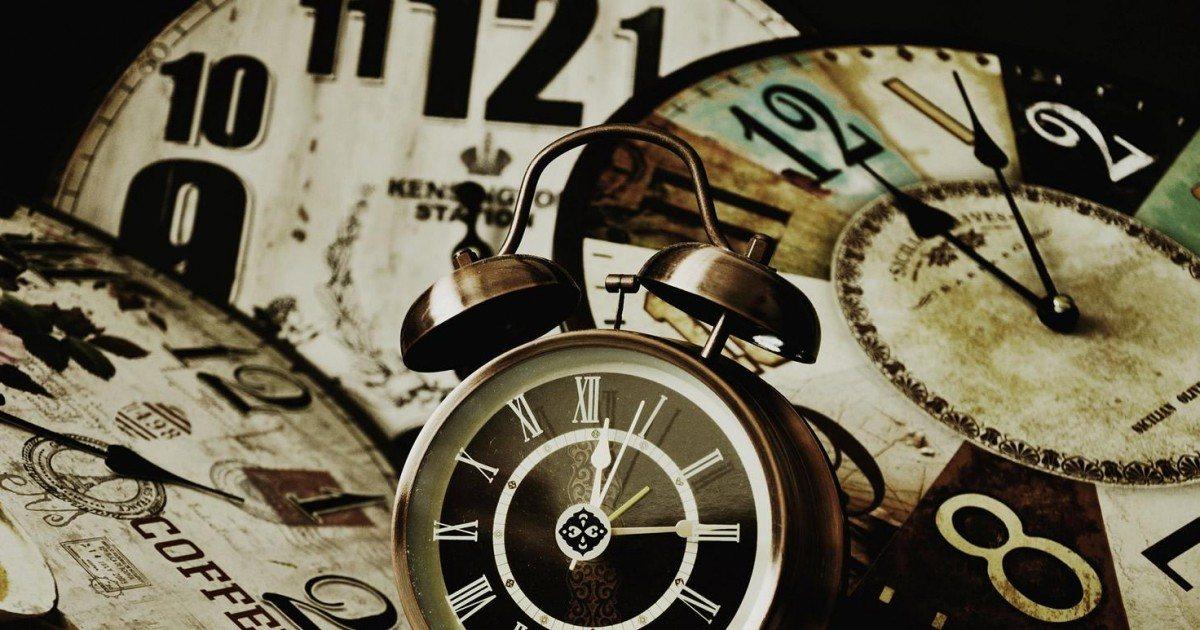 Les heures miroirs explication et signification de ce phénomène