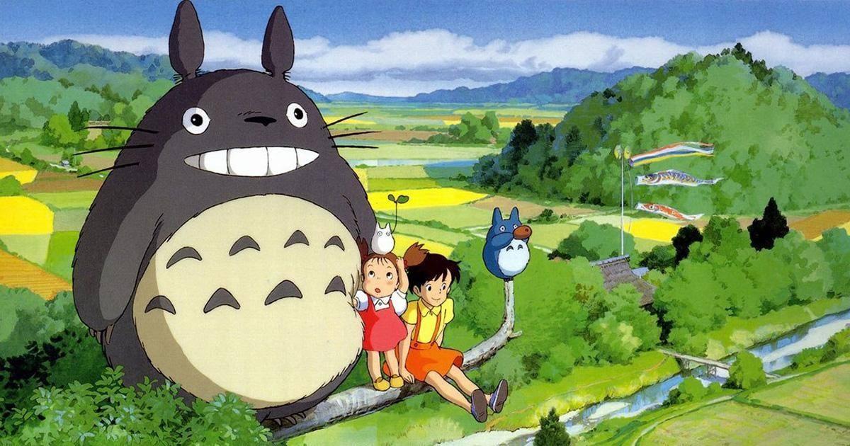 Un hommage en 3D à Miyazaki dans un beau court métrage !