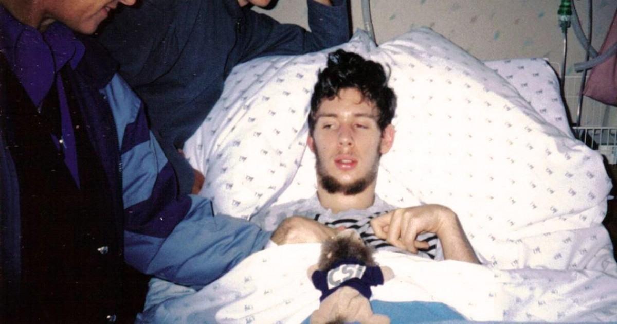 Dans le coma durant 12 ans, il raconte aujourd'hui des choses qui glacent le...