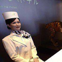 Un hôtel japonais remplace les employés par des robots afin de baisser ses prix