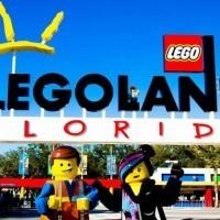 Passez la nuit dans un hôtel 100% en Lego lors de votre voyage en Floride