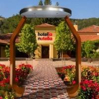 Un hôtel Nutella va ouvrir bientôt pour tous les fans de la pâte à tartiner