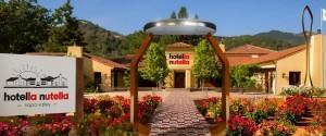 Un hôtel Nutella va ouvrir bientôt pour tous les fans de la pâte...
