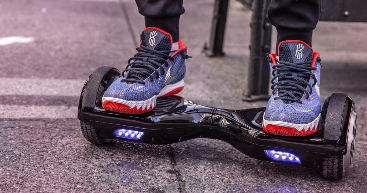 L'hoverboard : un engin innovateur pour se déplacer partout