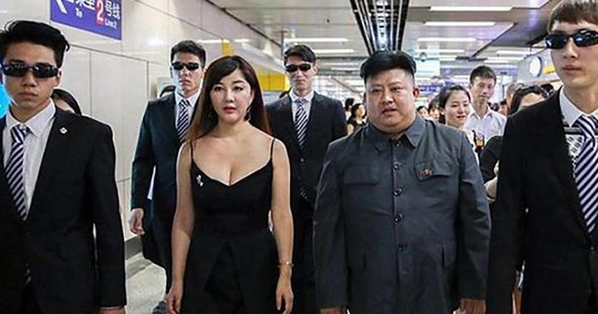 Il adore le dictateur Kim Jong-un et utilise la chirurgie pour lui ressembler !
