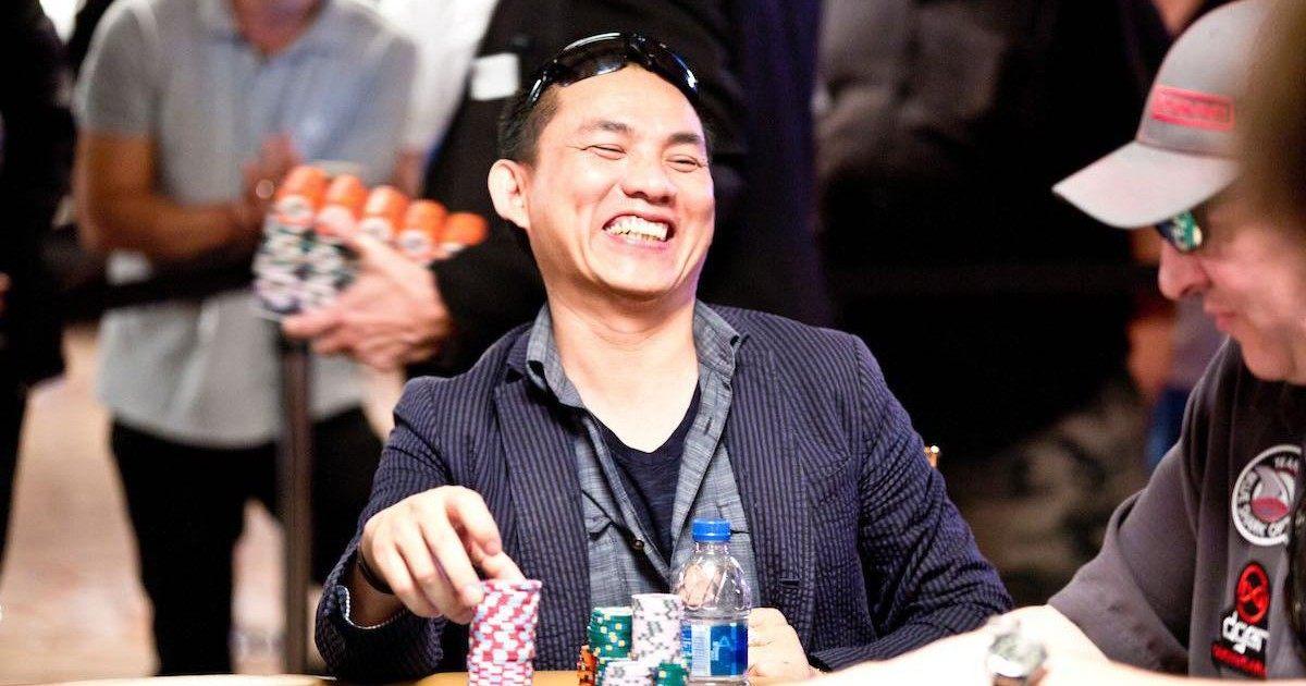 Il gagne un tournoi de poker international sans connaître le jeu