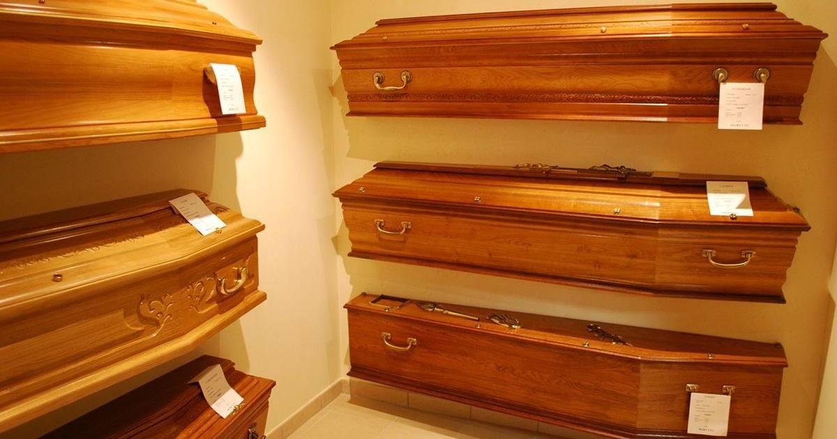 Le Bon Coin : annonce pour un cercueil après une guérison miracle