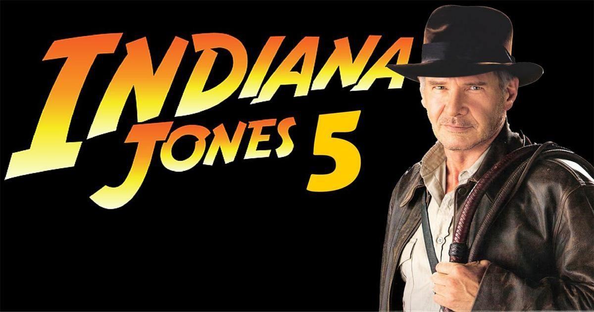 Indiana Jones 5 avec Harrison Ford confirmé par Disney pour 2018