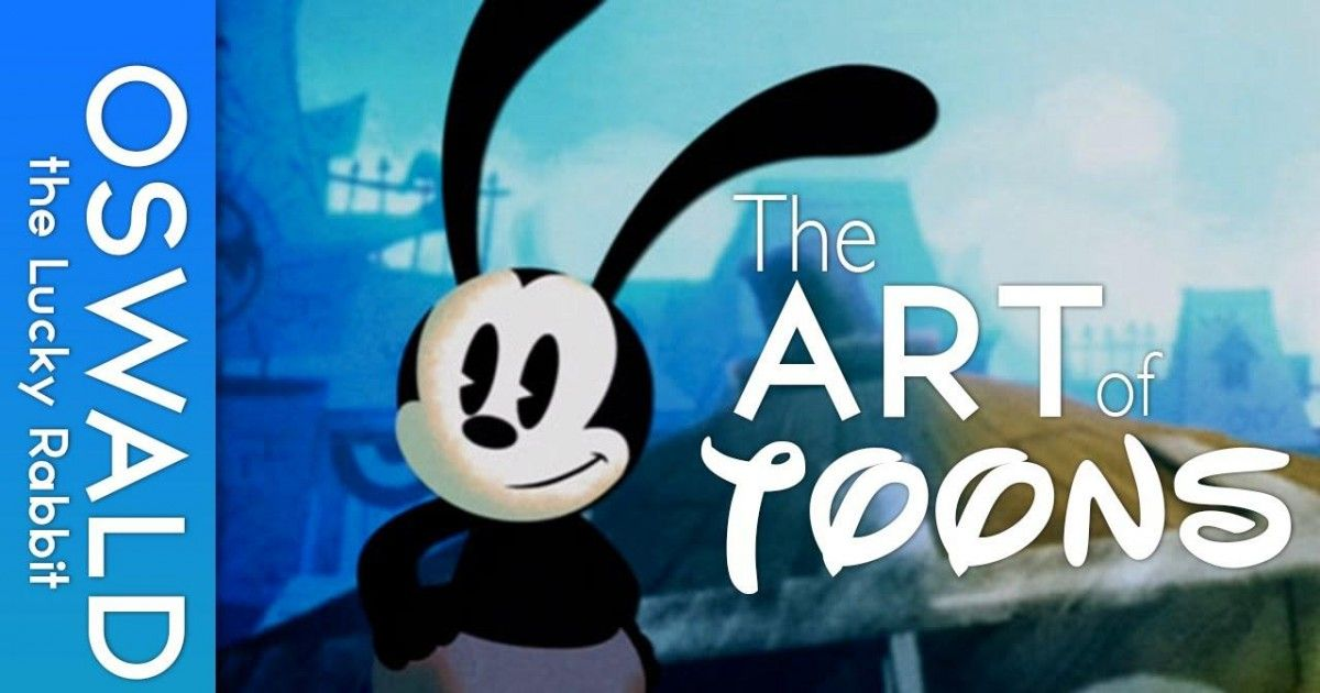 Un inédit de Walt Disney refait surface 87 ans après sa sortie