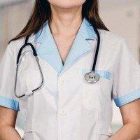 Infirmière coronavirus