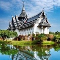 Informations voyage en Thaïlande pour succomber au pays du sourire