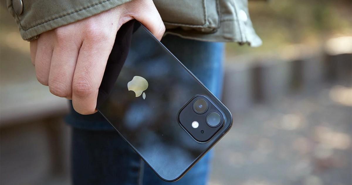 iPhone 13 : sa date de sortie pourrait être plus proche que vous...