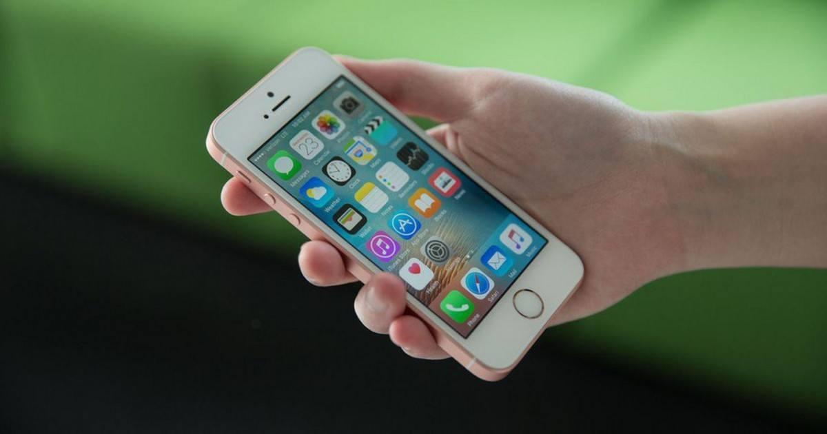 Apple ne compterait plus proposer de nouvel iPhone SE cette année
