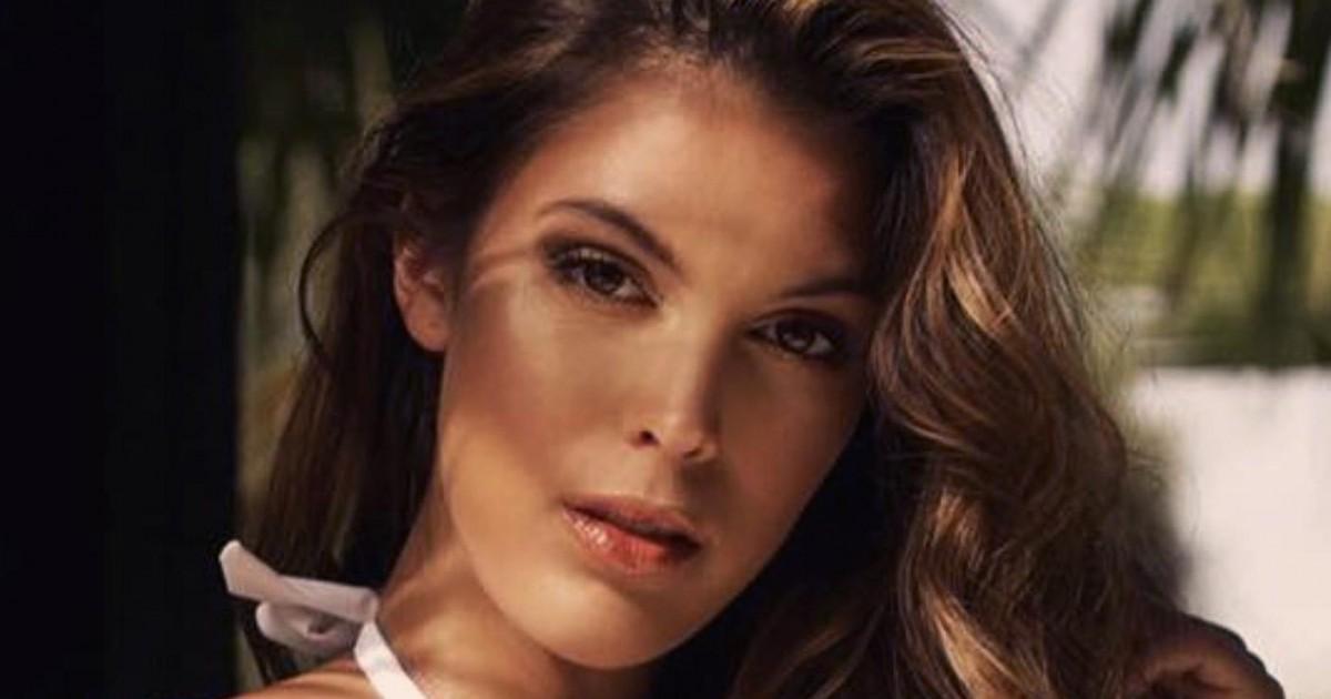 Iris Mittenaere : L'ex Miss France nous fait profiter de son balcon !