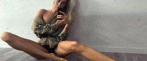 Les jambes infinies de ce mannequin font le buzz sur la...