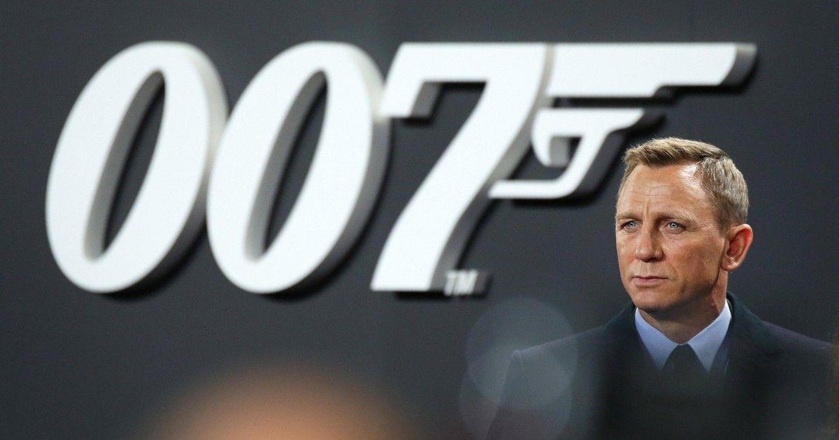 Un membre de la famille royale britannique dans le prochain James Bond?