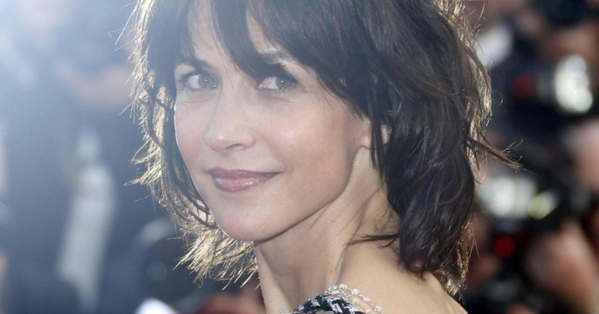 Sophie Marceau n'a pas les mensurations pour être James Bond Girl