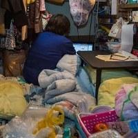 Les plus petites chambre que tu trouves au Japon : plus petit, tu meurs !
