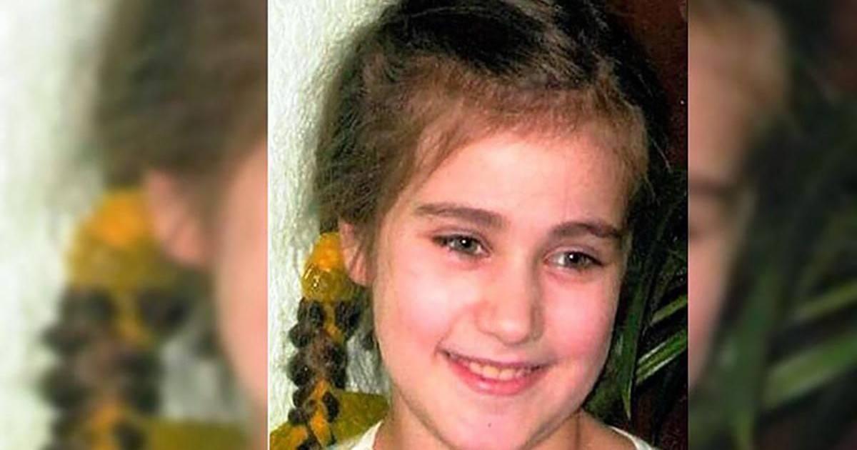 Cette jeune fille de 10 ans est partie à l'école et n'est jamais revenue