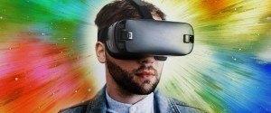 Les jeux de réalité virtuelle sont un divertissement...