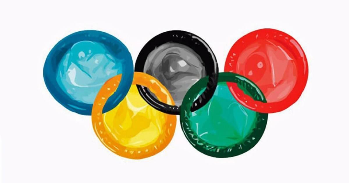JO 2018 : plus de 110 000 préservatifs vont être distribués à PyeongChang