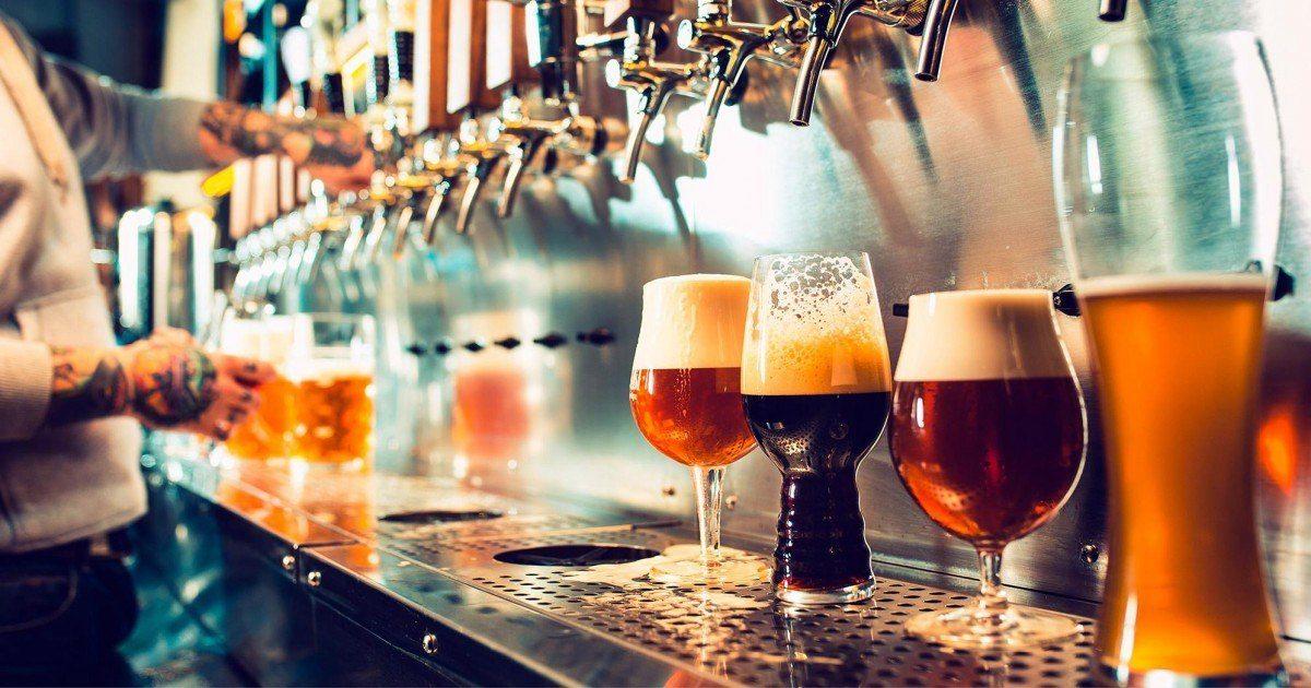 Job de rêve pour tous les amateurs de bonnes bières