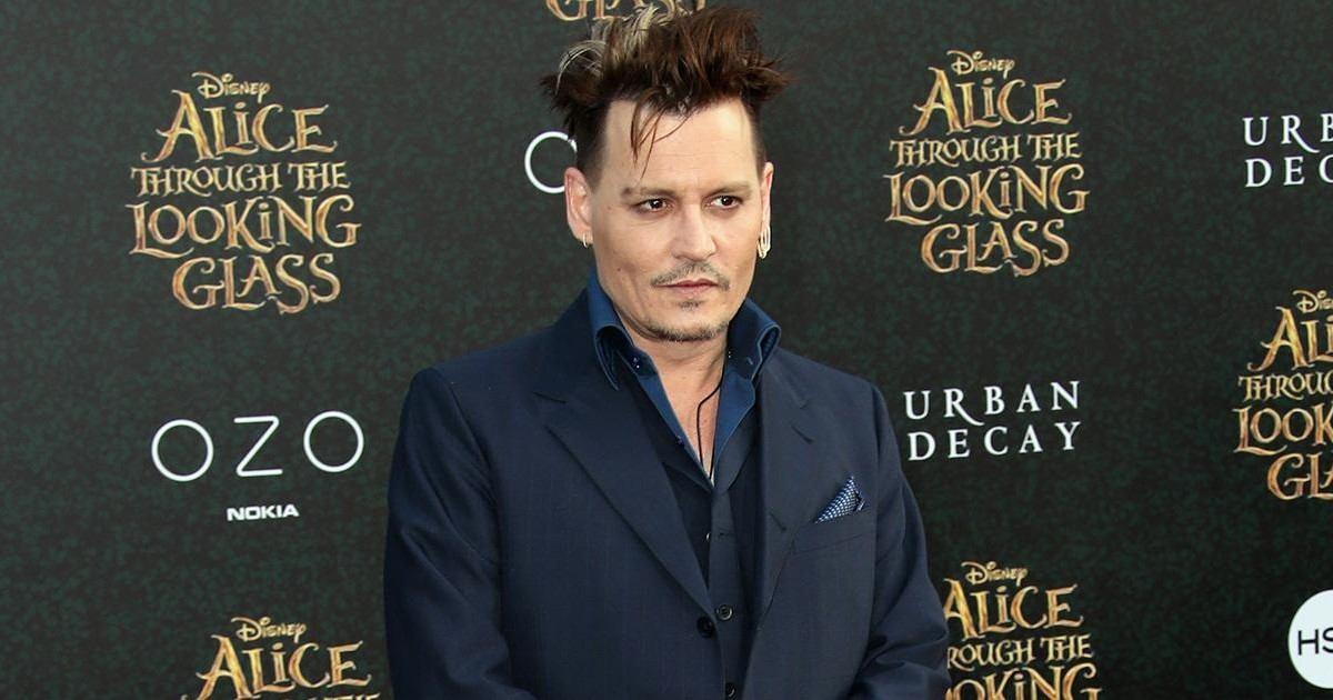 Johnny Depp raconte sa descente aux enfers depuis son divorce