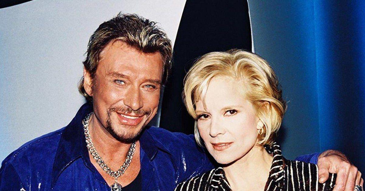 Johnny Hallyday - La chanson préférée de Laetitia était pour Sylvie Vartan