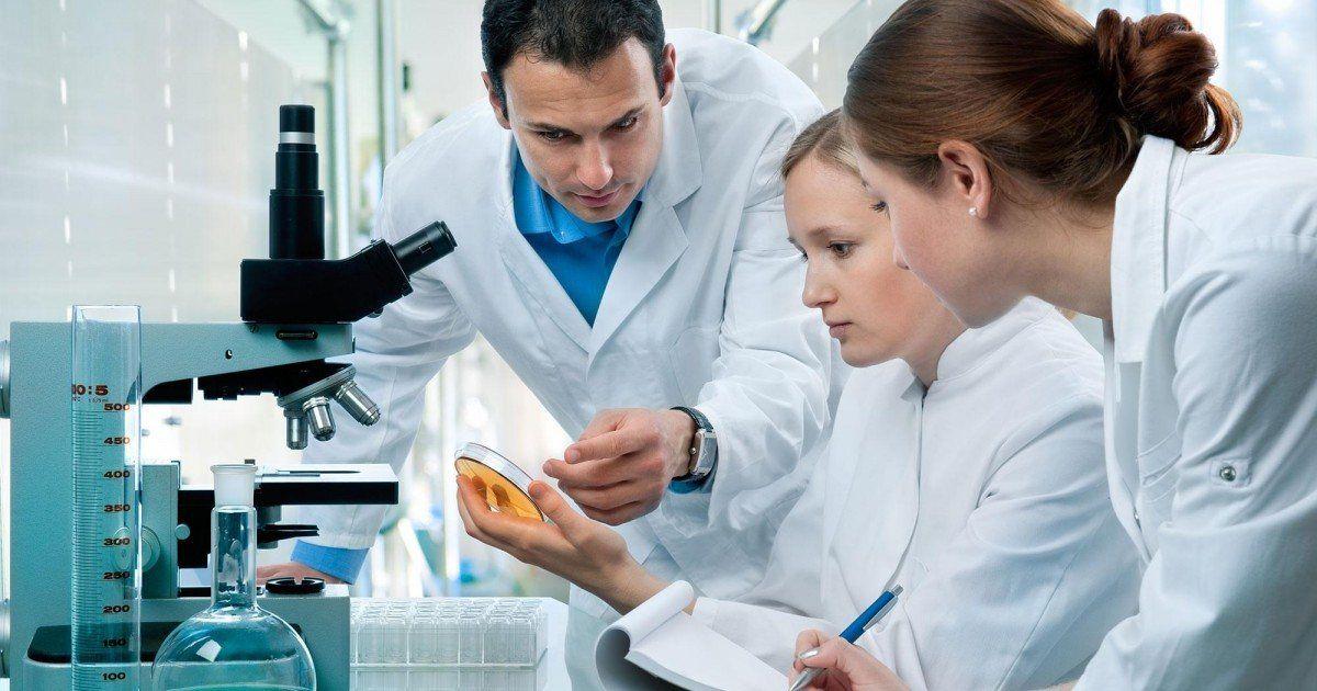 8ème édition des journées nationales de la recherche, donner pour que la recherche médicale avance