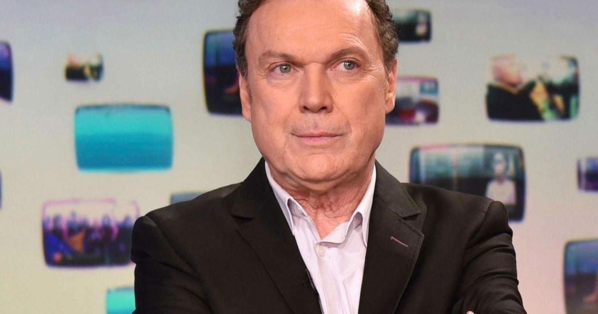 Julien Lepers va se faire tatouer le portrait de Cyril Hanouna