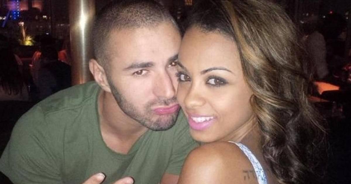 Karim Benzema et sa nouvelle petite amie affolent la toile !