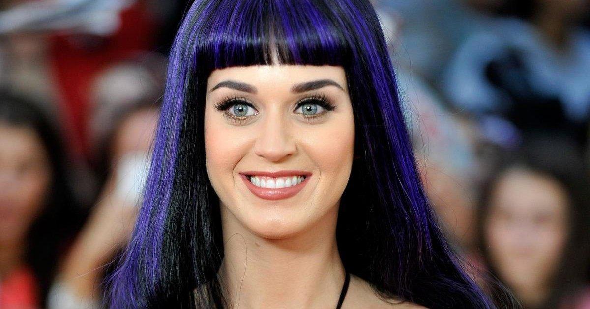 Katy Perry dévoile une photo kitsch sur Instagram et fait le buzz