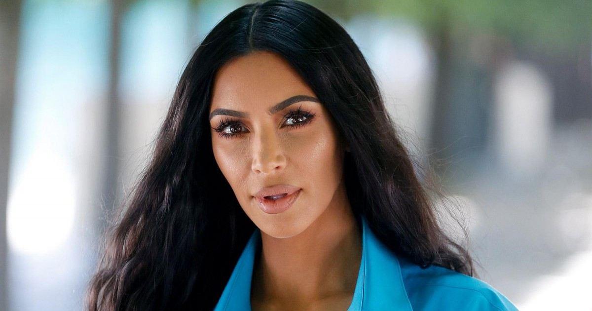 Les astuces de Kim Kardashian pour éviter la contamination