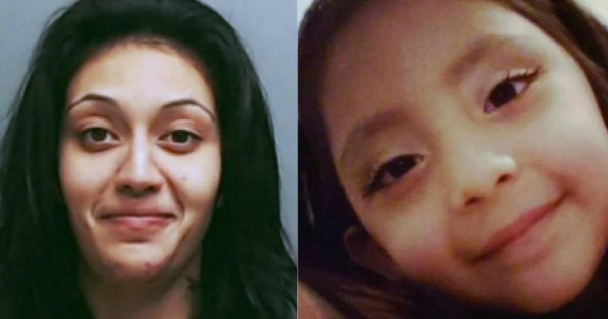 Une mère décapite sa fille car elle est sûr que c'est un clone