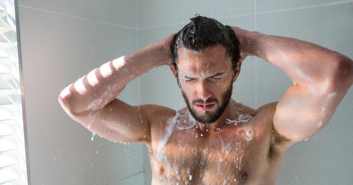 La moitié des Français ne prennent pas une douche tous les jours !
