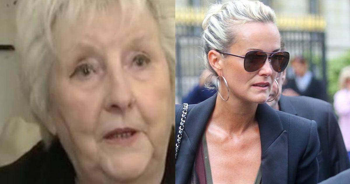 Laeticia Hallyday : détruite par les accusations de l'ex cuisinière de...