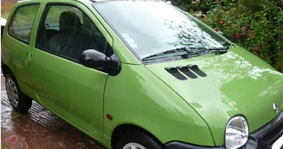 Le Bon Coin : l'annonce pour cette voiture affole le web !