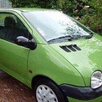 Le Bon Coin : annonce pour une voiture Renault Twingo originale