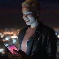 Le leak d'une vidéo dévoile le supposé Samsung Galaxy pliable