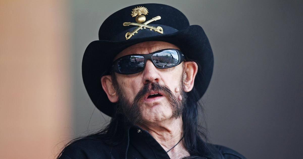 Lemmy Kilmister, le leader de Motörhead, est décédé d'un cancer