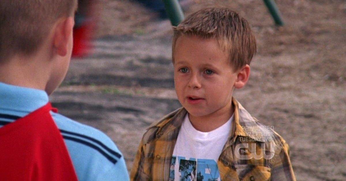 Les Frères Scott : découvrez à quoi ressemble le petit Jamie aujourd'hui...