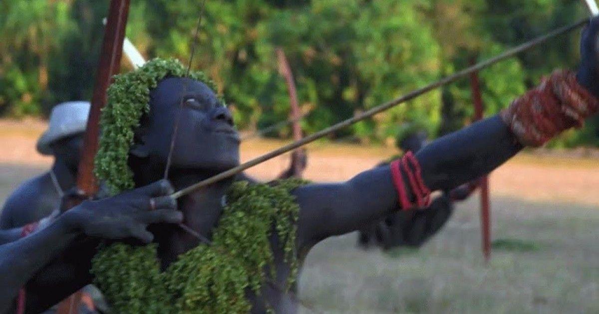 Qui sont les Sentinelles, la tribu qui n'a pas eu de contact extérieur depuis 50 000 ans