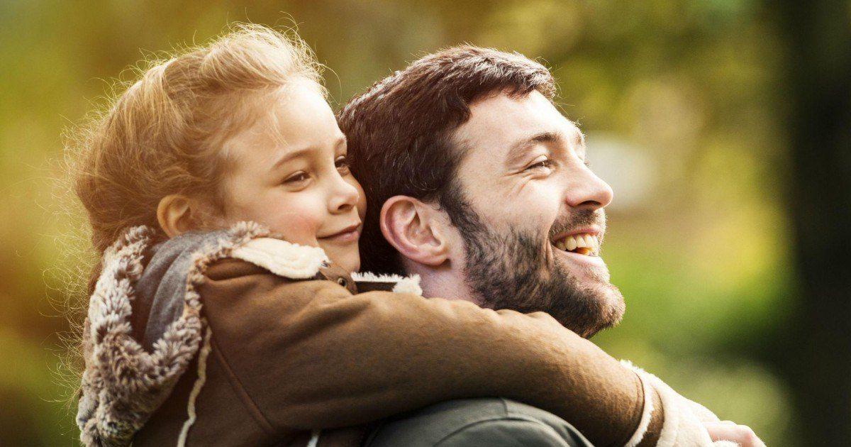 Lien entre père et fille