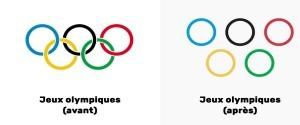Un graphiste adapte les logos célèbres à la...